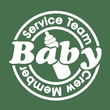 Baby-Eltern Motiv